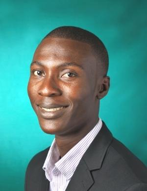 Tony Nhyira-Aikins